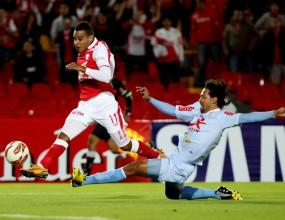 Санта Фе и Реал Гарсиласо се класираха за втората фаза на Копа Либертадорес