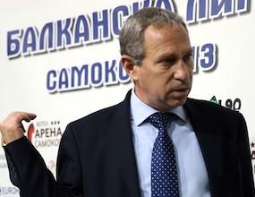 Шампионът в Балканската лига прибира 10 хил. евро