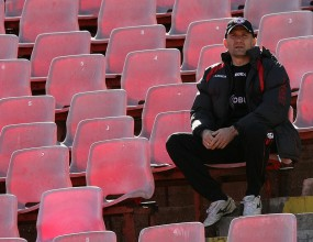 Радуканов се скъса да хвали юноша на ЦСКА: Той е над всички
