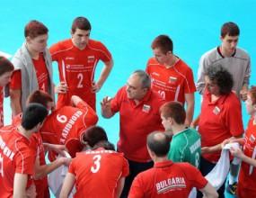 България остана извън Топ 8 на Евро 2013 след 0:3 от Финландия (ГАЛЕРИЯ)