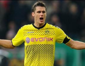 Капитанът на Борусия (Д) поднови договора си с клуба