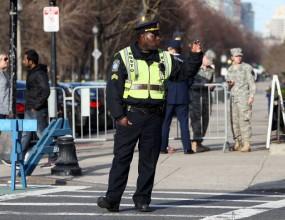 Охранителна камера е заснела заподозрян за атентата в Бостън