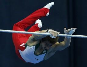 Александър Батинков c най-предно класиране от българите в квалификациите на европейското в Москва