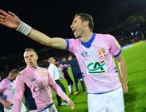 Ето полуфиналите за Купата на Франция
