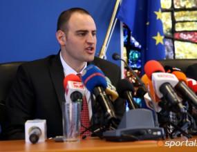 Повече от 1000 граждани на ден гласуват за бъдещето на българския спорт