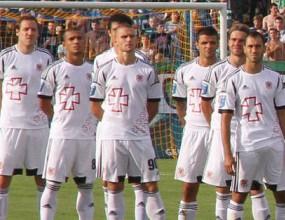 Отборът на Вальо Илиев и Занев пред фалит