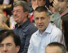 Радо Стойчев: Не мога да дам прогноза за финала с Пиаченца