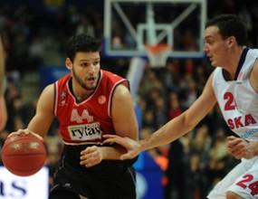 Деян Иванов официално е играч на Варезе
