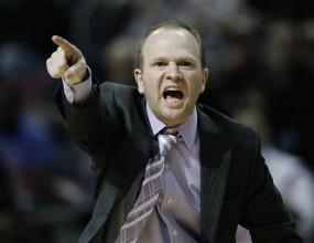 Три отбора от НБА останаха без треньори