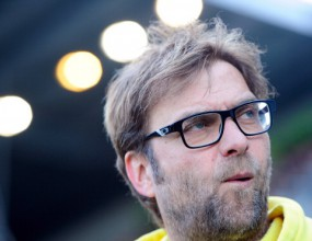 Клоп не мисли да напуска Дортмунд
