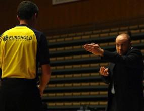 Тити Папазов: Ние сме по-добрият отбор и сме фаворти