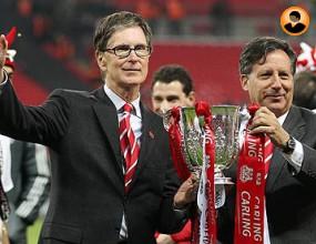 Собствениците на Ливърпул поискали съвет от Арсенал и Юнайтед