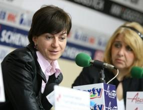 Дафовска убеждава Краси Анев да не се отказва