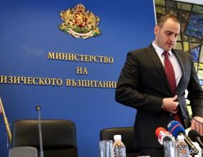 ЦСКА поиска оставката на Петър Стойчев