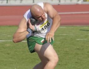 Георги Иванов тласна за №1 в Европа