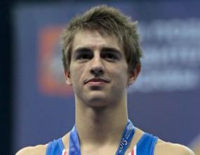 Уитлок и Шатилов със злато на европейското по спортна гимнастика