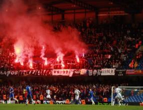 Челси - Бенфика е финалът в Лига Европа