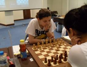 Българка стана световен шампион по шахмат