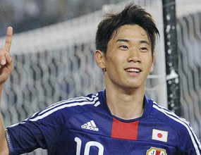 Япония без Хонда, но с Кагава срещу България