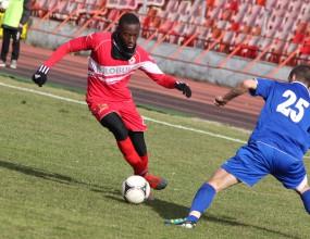 Пореден футболист бяга от ЦСКА