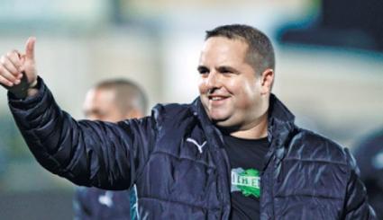 Tреньорът на Апоел: Няма лесни съперници в Европа