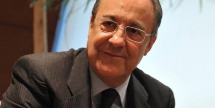 Флорентино Перес: Анчелоти е моят избор