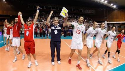 България обърна Полша с 3:2 във Варна (ВИДЕО + ГАЛЕРИЯ)