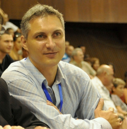 Сашо Виналиев: Аз лично уредих най-добрия ултразвук във Варна за Винярски