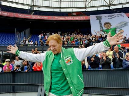 Любов без граници или защо футболът е много повече от игра