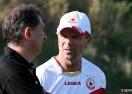 Стойчо води ЦСКА на лагер в планината
