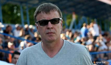 Наско Сираков: Любо никога не играе за равен
