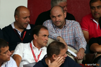 ЦСКА убеждава бивши служители да не съдят клуба - обещавт да им платят следващата седмица