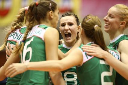 България започва срещу шампиона Сърбия! Гледайте мача ТУК!!!