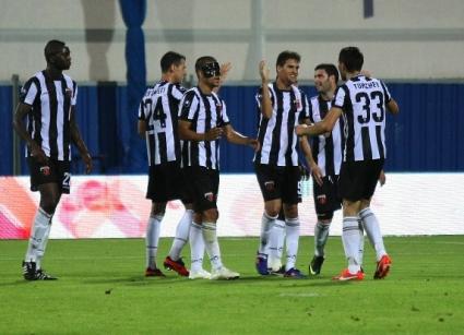Локо (Пд) загуби с 0:1 от Ксанти