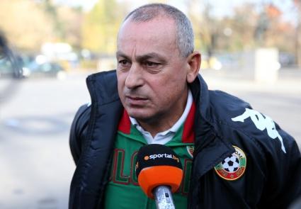 Мадански: Предполагам, че Тодор Неделев няма да се върне