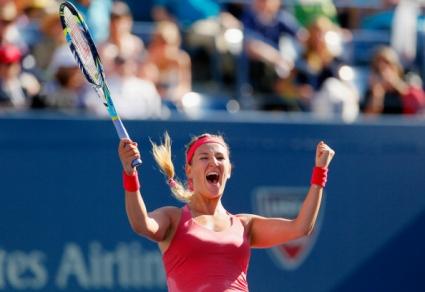Виктория Азаренка отново на финал в Ню Йорк