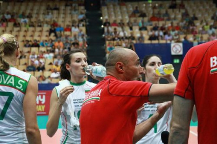 Марчело Абонданца: Много важно е, че започнахме с победа над настоящия шампион