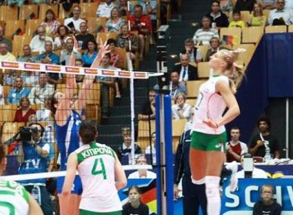 Страши Филипова: След тази победа най-важното нещо е да завършим първи в групата