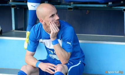 Изгонен от Левски подписа с елитен турски тим
