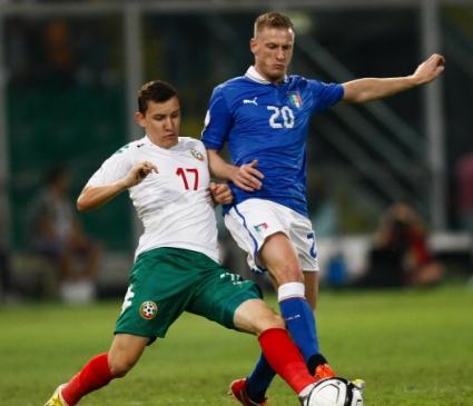 Тодор Неделев с оплаквания след мача с Италия