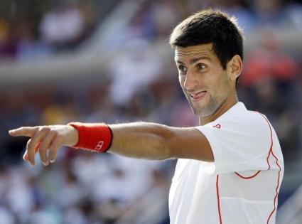 Непримирим Джокович е на финал на US Open след петсетова битка с Вавринка