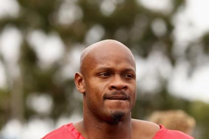 """И """"Б"""" пробите на ямайските атлети са положителни"""