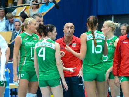 Мачът на истината - България срещу Чехия! Гледайте - ТУК!!!