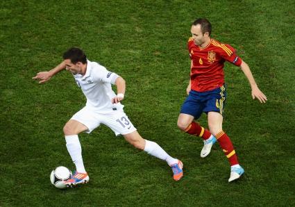 Марсилия започва седмицата с нов играч