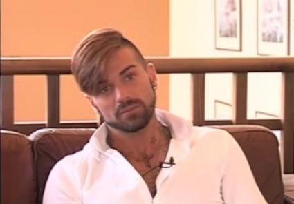 Модната икона Благо Георгиев показа новата си прическа (снимки)