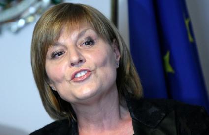 Министър Мариана Георгиева посети спортното училище в Плевен