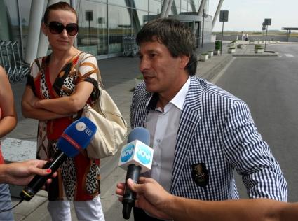 Валентин Йорданов благодари на институциите за подкрепата