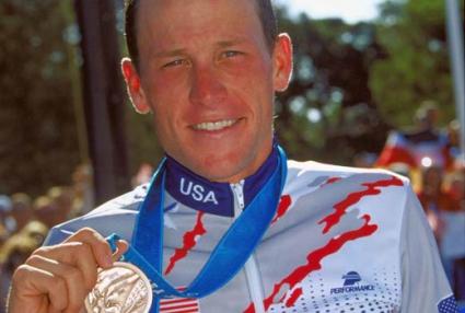 МОК пожела Ланс Армстронг да върне олимпийския медал