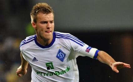 Блохин оцени звездата на Динамо (Киев) на 40 млн.