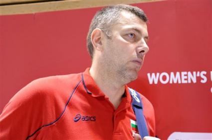 Димо Тонев: Не успяхме да изиграем мачовете както трябва (ВИДЕО)